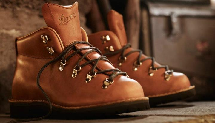 Camp and Hike Danner Classics - Call it nostalgia, respect, or an appreciation for the strength and beauty of simple design... either way, we are excited to bring back a handful of classic Danner designs.