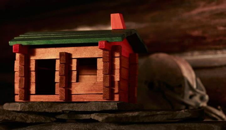 Entertainment Roy Toy - From the first log cabin we built with our grandfathers to launching them across the floor with our sons, Roy Toy spans not only generation, it spans across many great memories.