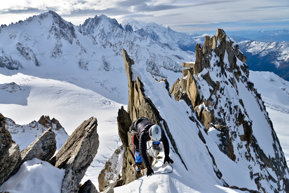Climbing Who Inspires You to Get Outside? Outdoor Inspiration Awards Nominations Deadline Dec 14