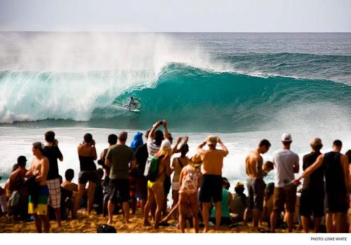 Surf Vans Triple Crown winner Sebass!!