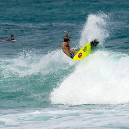 Surf The surf season is in full swing in Hawaii right now and the DC Surfing team, including Mitch Coleborn, Dillon Perillo, Marc Lacomare, Jesse Mendes, Balaram Stack, and Gabriel Villaran, are there to get in on the action. Check out more photos at: http://b