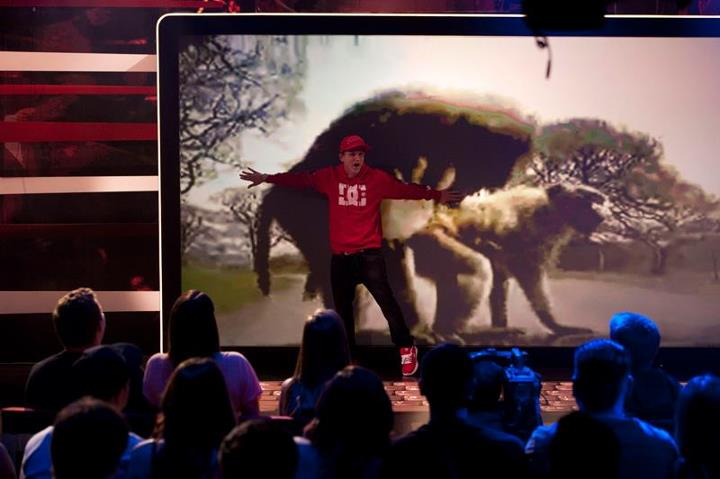 Entertainment Don't miss the season finale of Rob Dyrdek's Ridiculousness tonight on MTV at 10PM ET/ 9C!