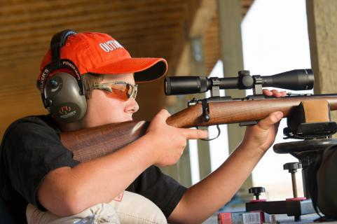 Hunting Find the perfect gun for a young shooter or hunter just in time for the holidays. Outdoor Life magazine puts youth guns to the test and reviews them here: http://bit.ly/V2cUYJ