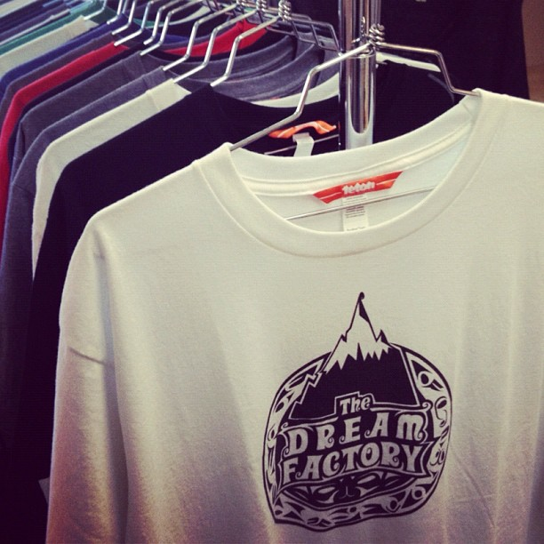 Entertainment New Men's and Women's T-Shirts just arrived. Items will be available starting Monday. http://instagr.am/p/OpUJmrlsgX/