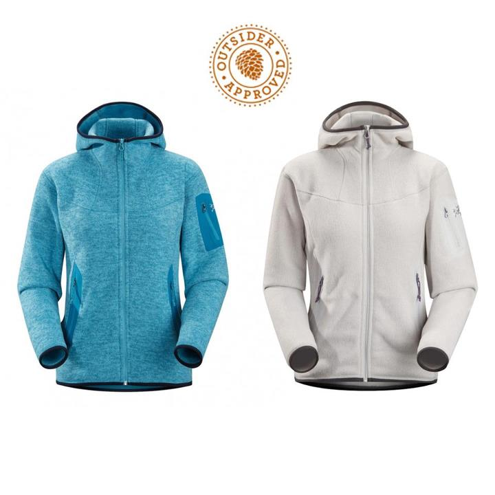 Camp and Hike Question for the ladies: