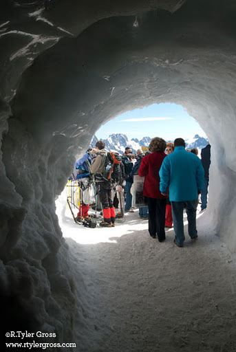Entertainment Backwoods Adventure: Mont Blanc Circuit  http://www.backwoods.com/adventures/trips/mont-blanc-circuit/