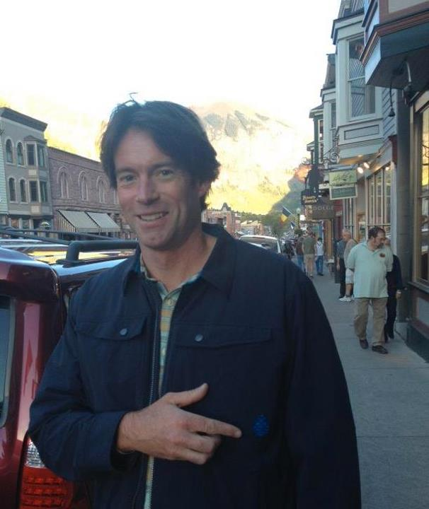 Hardscrabble love from Telluride, CO! http://www.stio.com/mens-hardscrabble-jacket