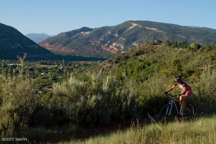 Camp and Hike Chapman Hill, Durango Colo. http://www.stio.com/blog/?p=1456