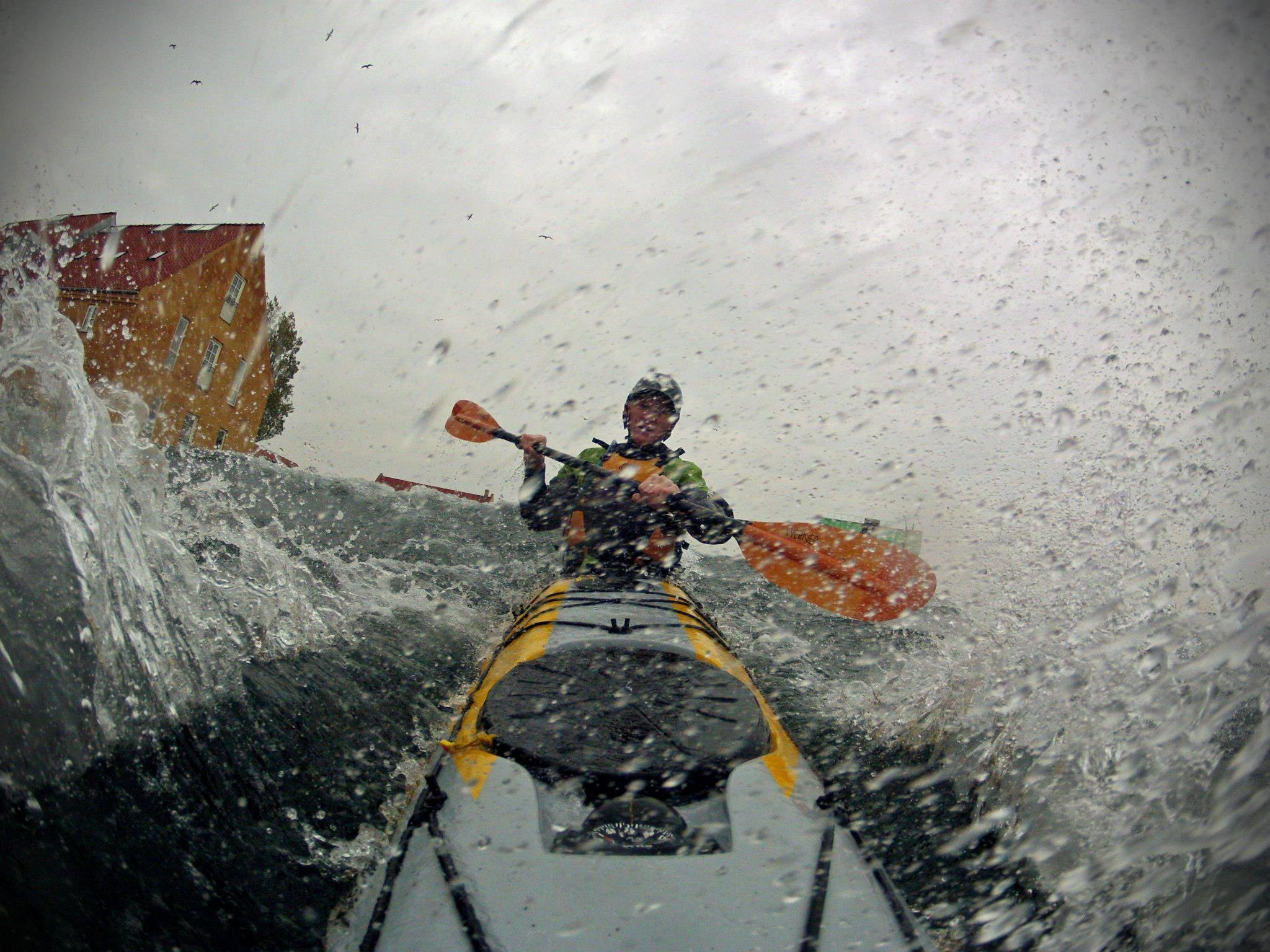 Kayak and Canoe Photo of the Day!