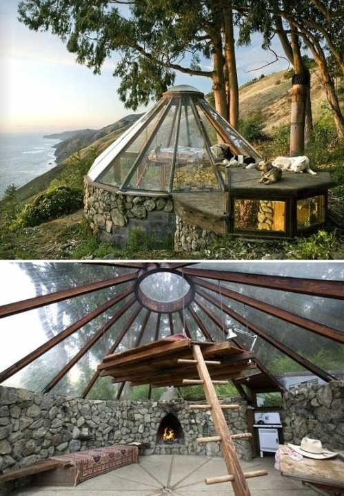 permanent Camping Thrill On