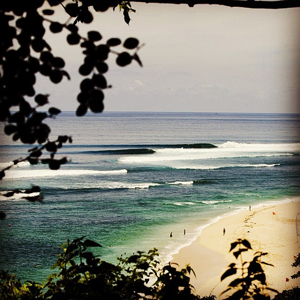 Surf Photo of the Day: Indonesia. Photo: Childs #surfer #surferphotos http://instagr.am/p/SPDQxnrrfT/