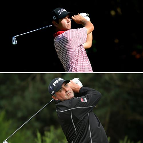 Entertainment Congratulations to Titleist Brand Ambassador Daniel Popovic and Pro V1x loyalist Angel Cabrera on their wins this past weekend!