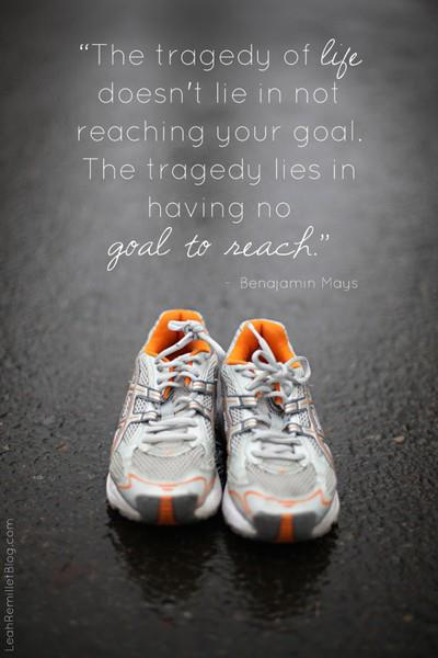 Fitness Have a goal! Comment below & tell us what it is!