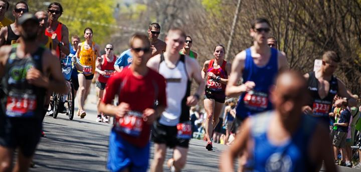 The top 100 U.S. races had 1.6 million timed finishers in 2011 were you one of them? Check out some other stats from last years races. http://bit.ly/QozPgQ