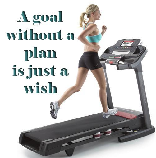 Fitness Make a plan! http://bit.ly/xCJomX
