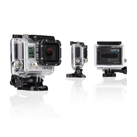 Surf We just restocked the stores with more GoPro HD Hero 3 cameras. They are as hot as a Cabbage Patch Kid in 1983 so they go quick. Hurry down to one of our stores or order one online today. http://www.jackssurfboards.com/brands/gopro/404