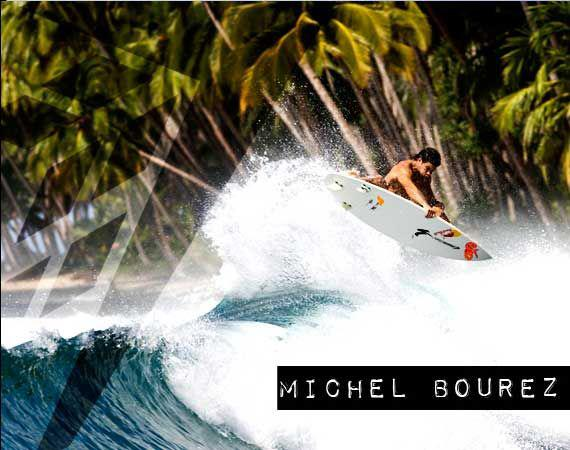 Surf Enter to win a Michel Bourez Pro model from Firewire Surfboards. - http://www.surfride.com/content.asp?itemid=16...