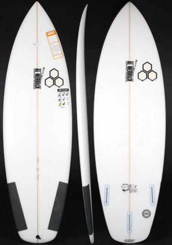 Surf Shop our selection of new Channel Islands Neckbeards - Round Tail Squash *new! -http://blog.surfride.com/250-surfboards-20-days/ - http://ow.ly/i/s6OH