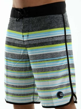 Surf Billabong Coil Boardshort in Black/Lime http://www.surfride.com/getproduct.asp?p=26953&s=6&b=1