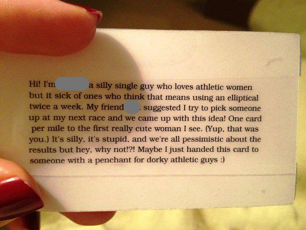 Fitness Ladies! What do you think of this?!