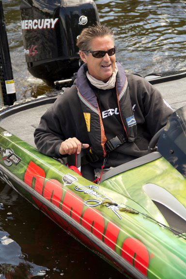 Entertainment Rapala Pro Angler Bernie Schultz Fishing