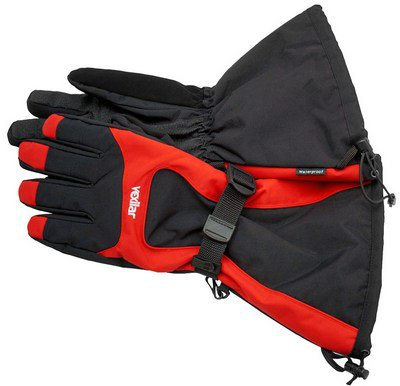 Fishing Cold Snap Gloves