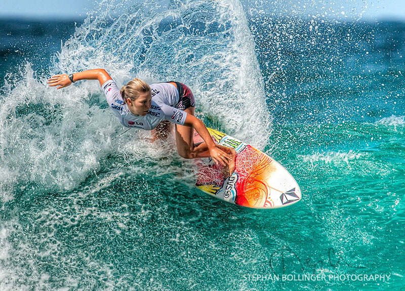 Surf Surf World Championships