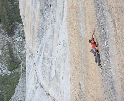 Climbing Alex Honnold, undoubtedly one of if not thee best free climbers in the world. you the man Alex.