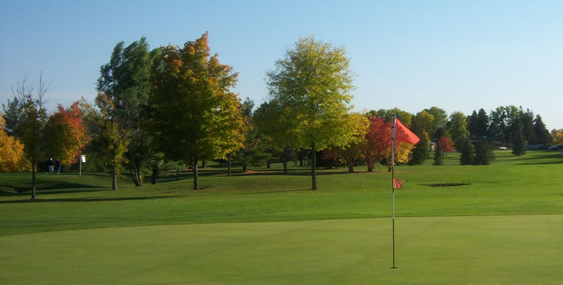 Golf Hollydale Golf in Plymouth is fun for all ages and skill levels!