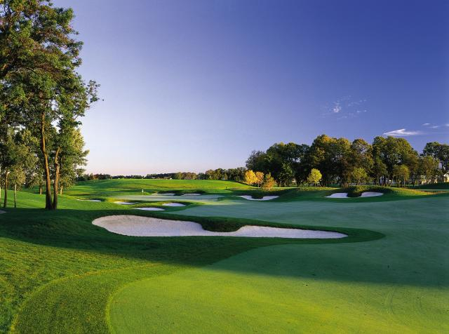 Golf TPC Twin Cities #11