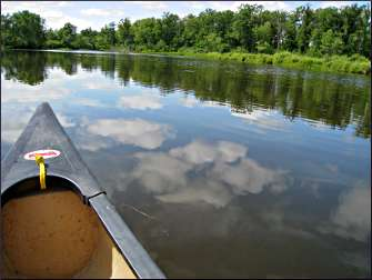 Kayak and Canoe 15 great rivers for paddling