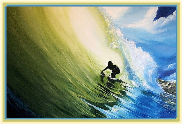 Surf Cool!