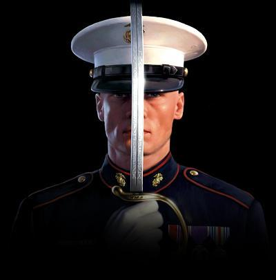 Guns and Military The few.. The proud.. The marines