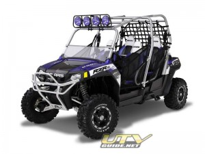 Motorsports want this little polaris beauty...