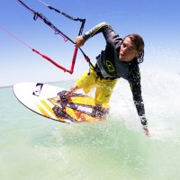 Wake Airush has just introduced their next generation of the Sector series kiteboards.