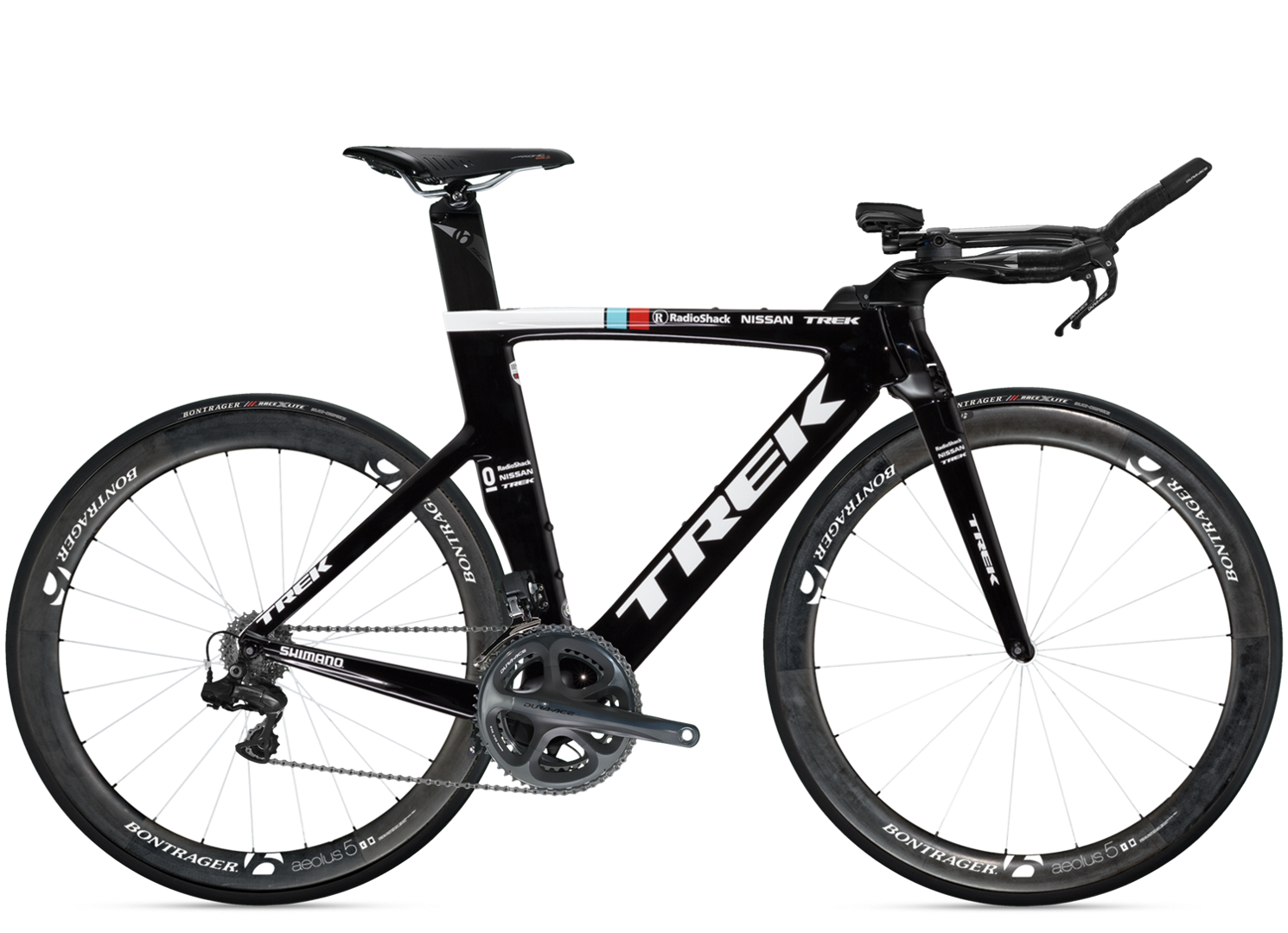 Fitness Trek Speed Concept 9.9