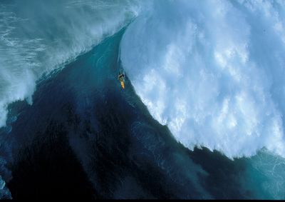 Surf Surfing to the extreme