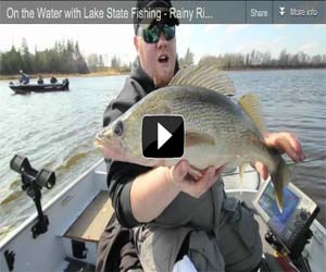 Fishing LSF-Lake State Fishing, great fishing reports and forums that i use