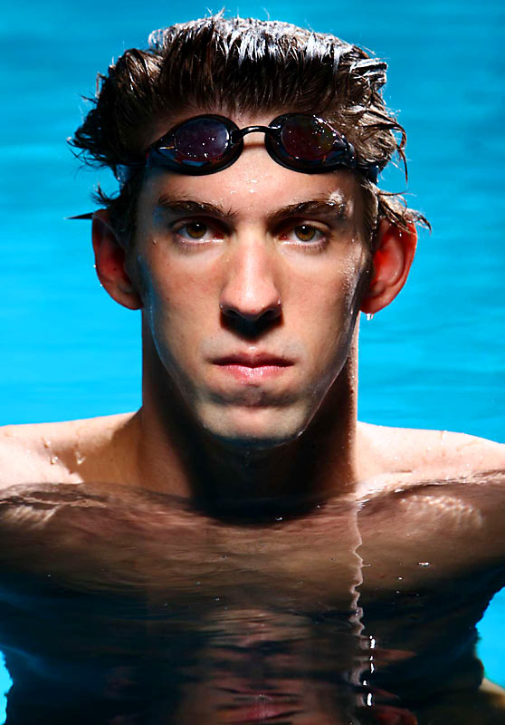 Wake Michael Phelps