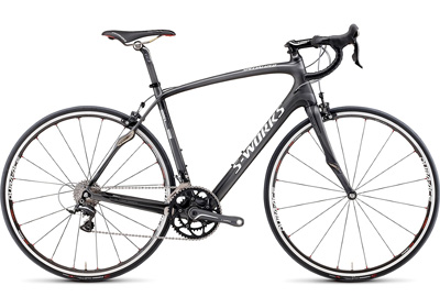 2011 Roubaix SL3 Dura-Ace Road Race Bike