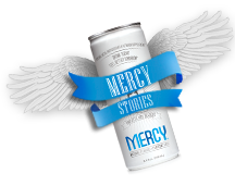 Entertainment mercy hangover drink