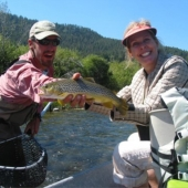 Flyfishing North America's Top 10 Trout-Fishing Towns