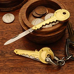 Camp and Hike key pocket knife