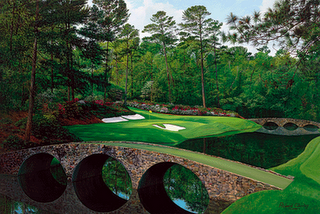 Golf Golf Augusta National, Augusta,