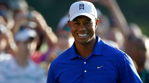 "Golf ""I have decided to commit to the Wells Fargo Championship, May 3-6, at Quail Hollow Club in Charlotte, N.C., and THE PLAYERS Championship, May 10-13, at the TPC Sawgrass in Ponte Vedra Beach, Fla."" - Tiger's blog"