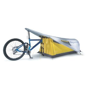 Topeak Bikamper - One person bicycling tent