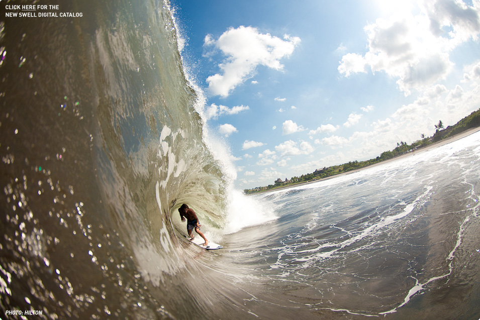 Surf swell pic
