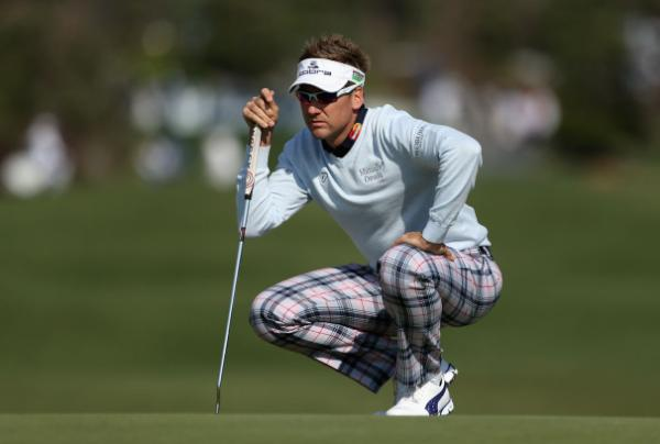 Golf How to wear the Poulter Tartan @IanJamesPoulter