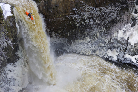 Kayak and Canoe Photographer: Jed Weingarten