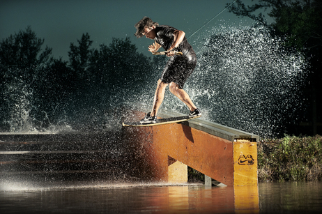 Wake Photographer: Josh Letchworth, Athlete: Ben Horan, Location: Nahunta, GA, USA